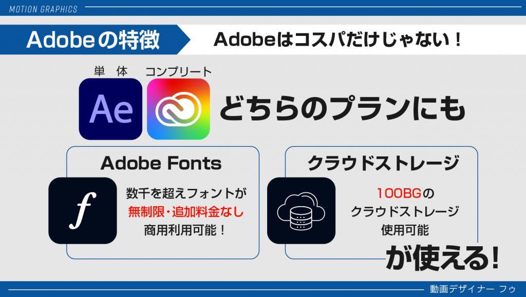 08_Adobeの特徴
