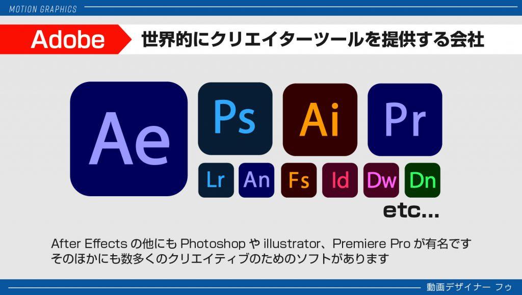 01_Adobeとは